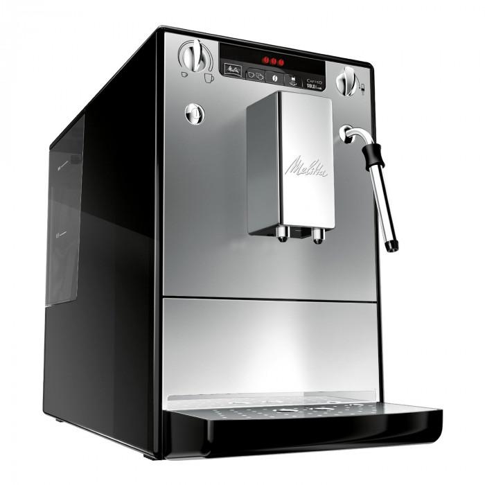 Melitta E953-101 Caffeo Solo Bean To Cup Coffee Machine