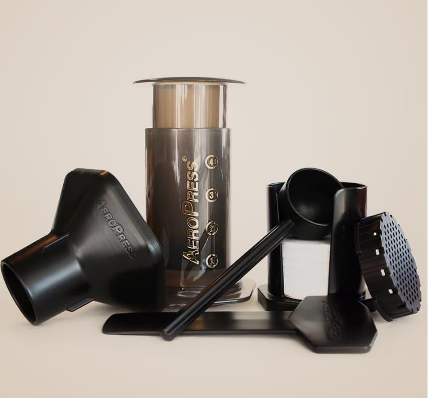 AeroPress Coffee maker set