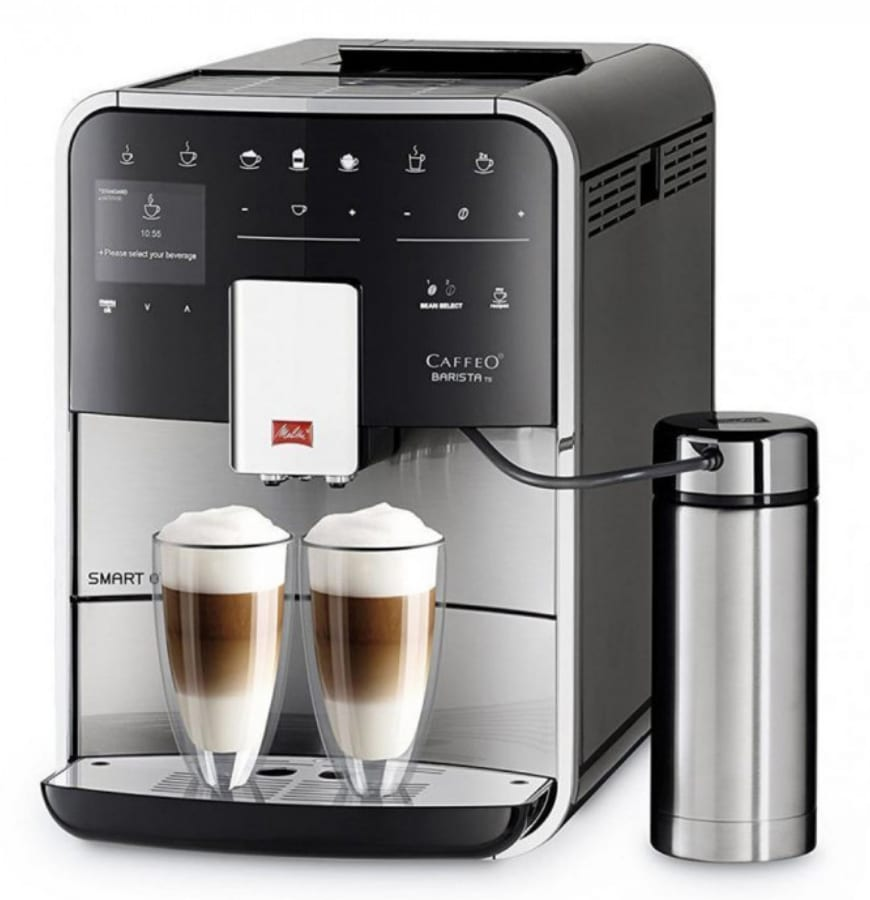 Best Bean to cup coffee machine guid