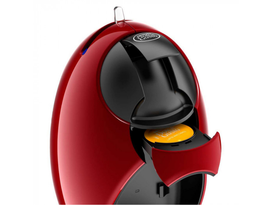 How functional is the Dolce Gusto Coffee pod machine