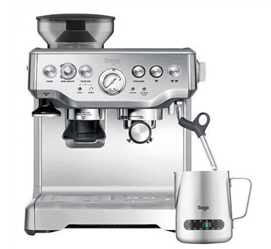 Sage barista Espresso Machine