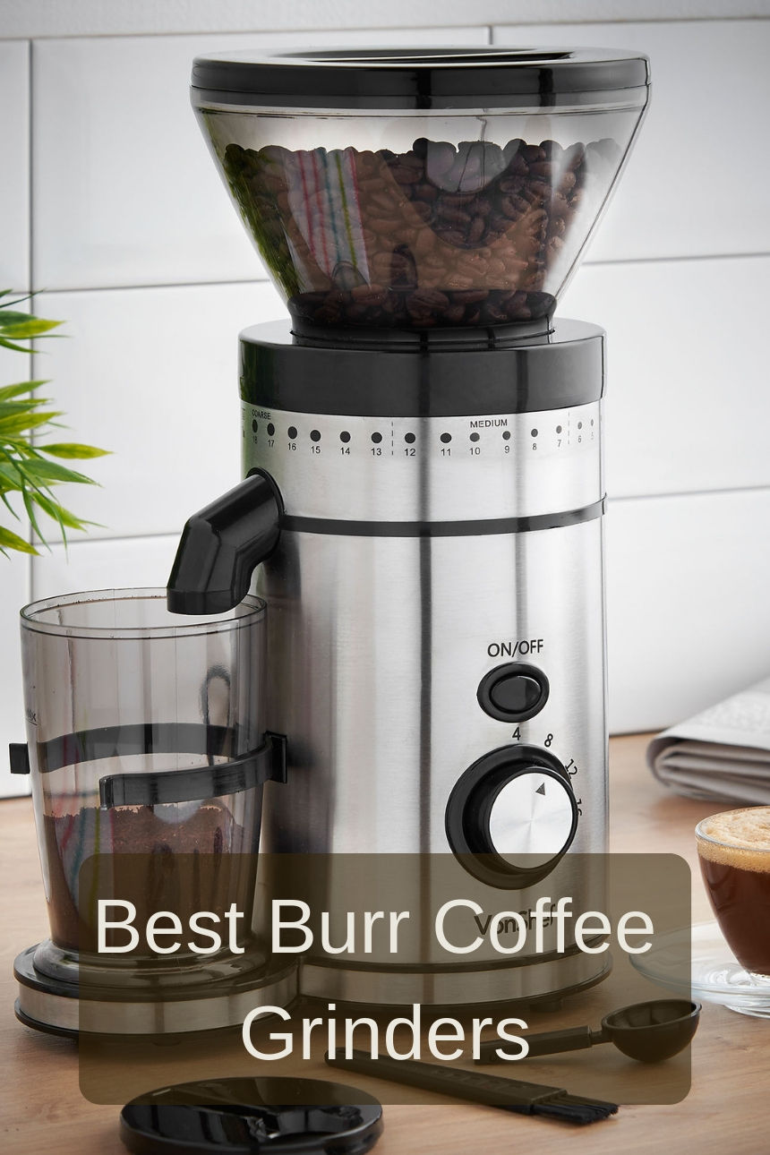 The best Burr Grinders for 2018